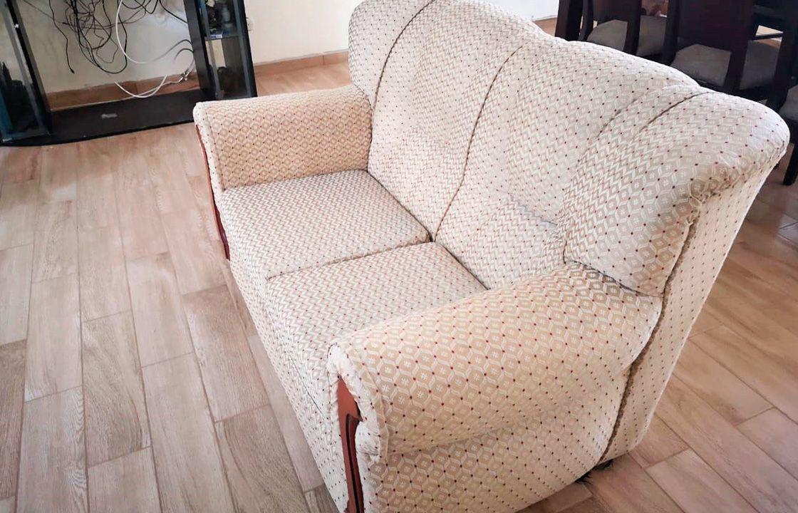 Mueble de 2 después