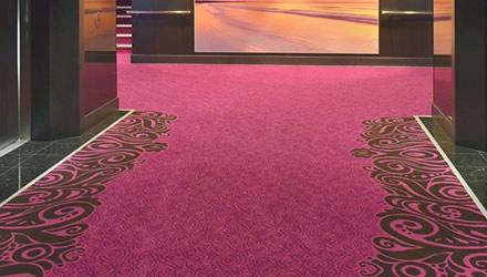 desinfeccion de alfombras