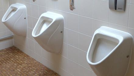 desinfeccion de baño